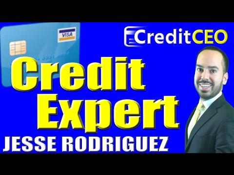Credit Expert | Credit Repair Mentor | Jesse Rodriguez