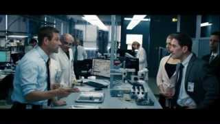 Экспат - трейлер (2012)