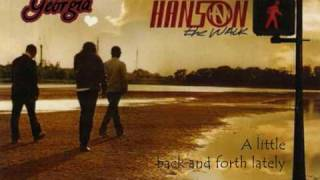 Watch Hanson Georgia video