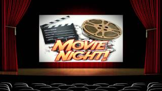 Home Movie Theater Intro 2