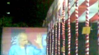 Pt.Jasraj- Govind Damodar Madhaveti-Part1
