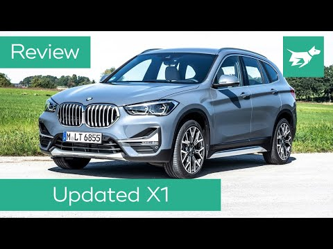 BMW X1 2020 Review