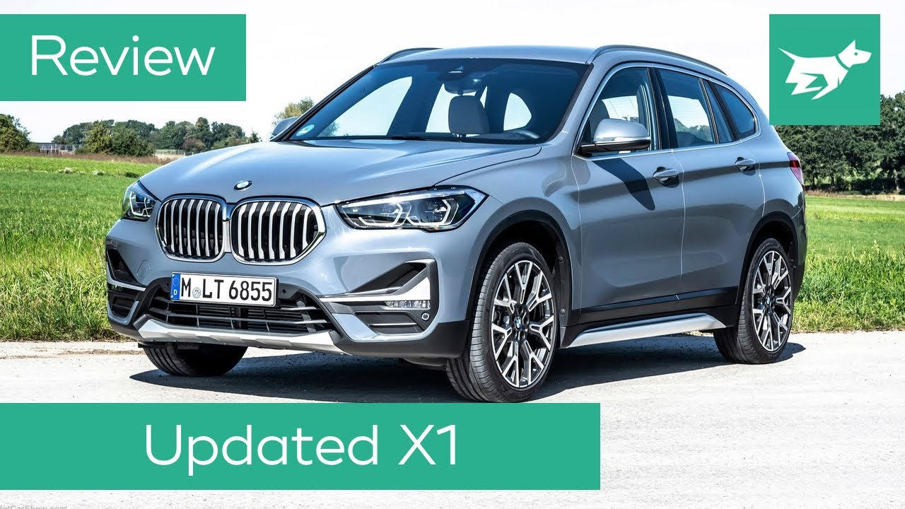 Bmw X1 2020 Review Youtube