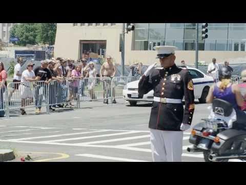 Rolling Thunder - A Marine's Vigil