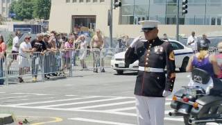 Rolling Thunder - A Marine