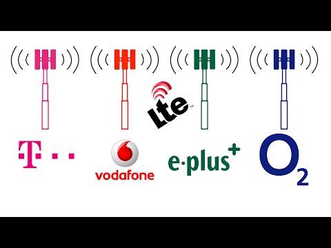 Fakten zu den deutschen Mobilfunknetzen! - Vorstellungen [4K]