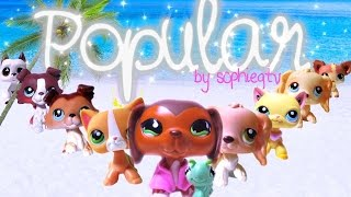LPS Popular AS PEOPLE IN REAL LIFE