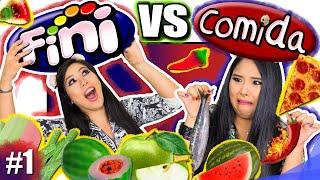 FINI vs COMIDA 2 #VEDA500k | Blog das irmãs