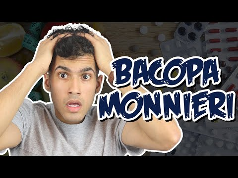 I Tried Bacopa Monnieri And It Changed My Life!