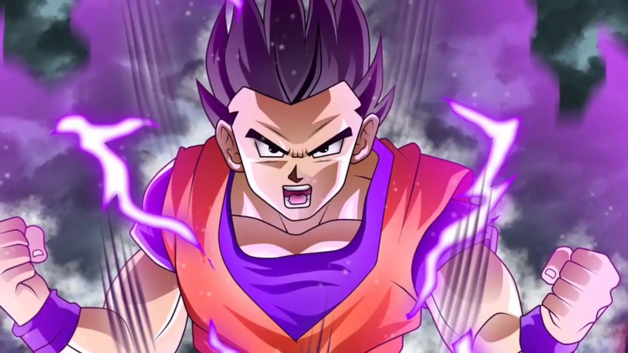 Dragon Ball Super Episode 112  Gohan's Ascension In The Tournament Of Power