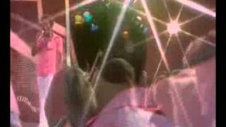 Billy Ocean - LOD (Love On Delivery)  top of the pops.avi