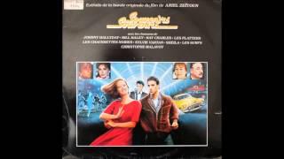 Christophe Malavoy Je joue ma vie (BO Souvenirs souvenirs) 1984