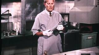 Physical Evidence (1960's)