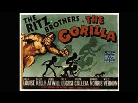The Gorilla 1939 HD and free of ads