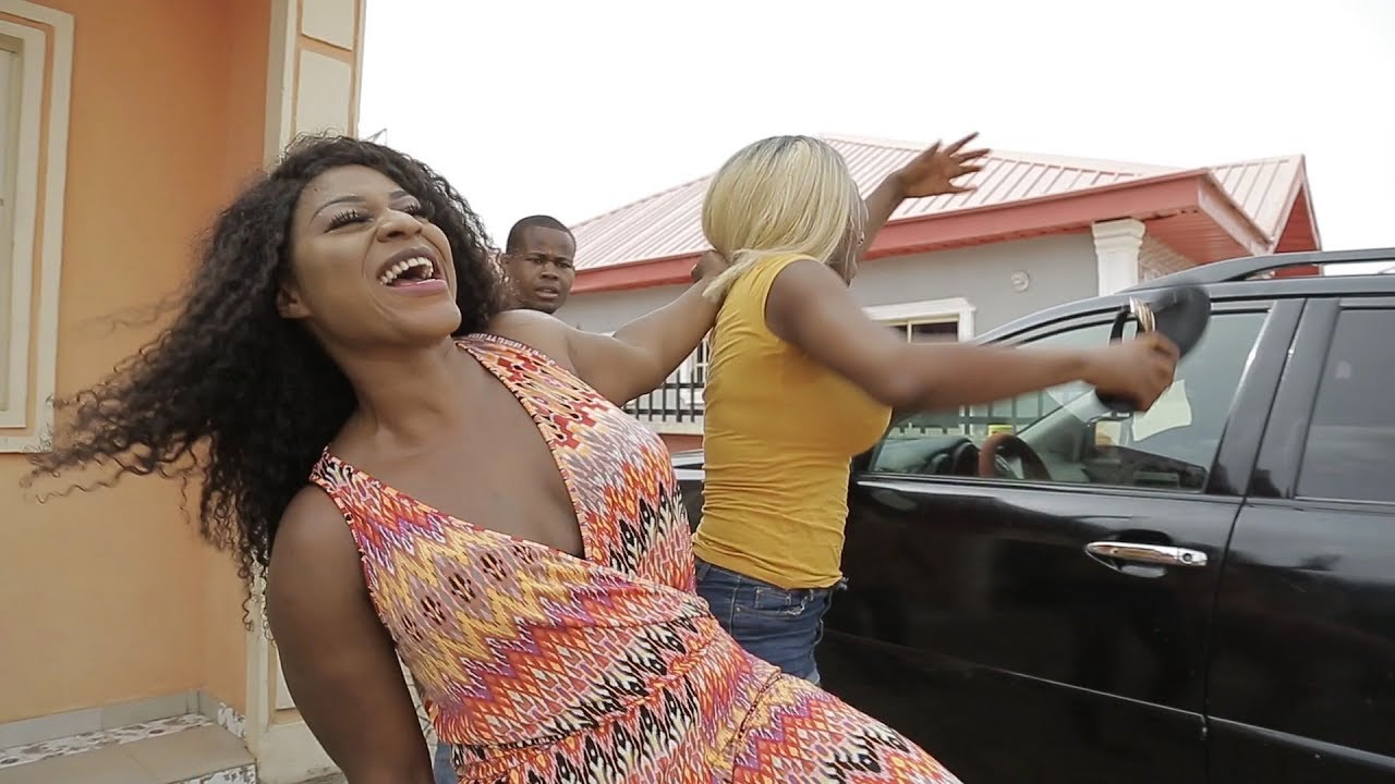 Download THE SURVIVAL (FINAL chapter) - LATEST 2018 NIGERIAN NOLLYWOOD MOVIES