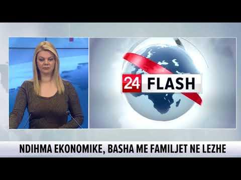 12 mars, 2018 Flash News ne News24 (Ora 08.30)
