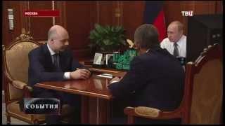 Путин в обновленном бюджете сохранены основные программы гособоронзаказа   2015