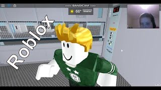 Roblox COOL SOUNDS (Enterpise elevator at Elevator Testing)