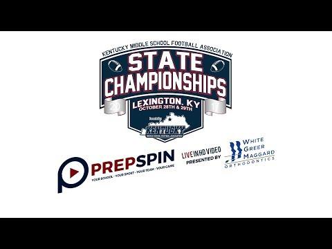 KYMSFA 8th  Div 1 Championship