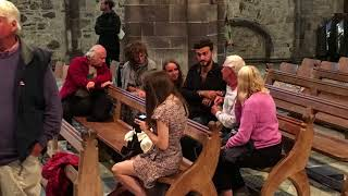 ST David's Cathedral Concert 2017