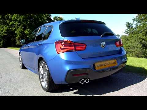 remyroc detailing bmw 120d m sport youtube. Black Bedroom Furniture Sets. Home Design Ideas