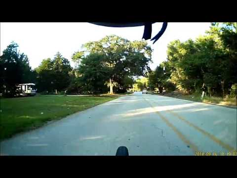 Bad Dog on Old Noonday Rd - Tyler, TX 09/16/2014