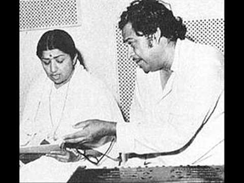Kishore Lata Live at 'sangeet kalakendra' in 1984