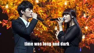 Seo In Guk & Eun Ji -Just The Way We Love [COVER]