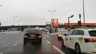 27.10.17 Tallinn - kaamerate testimine depressiivses videos - тест камер