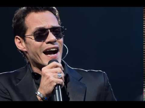 Marc Anthony – My baby you
