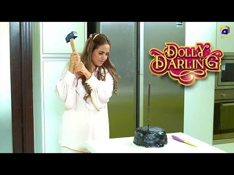 Dolly Darling - EP 57 - 1st Dec 2019 - HAR PAL GEO DRAMAS