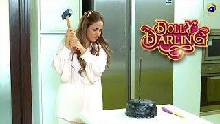 Dolly Darling - EP 57 - 1st Dec 2019 - HAR PAL GEO DRAMAS