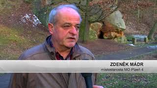 Lobezský park - revitalizace