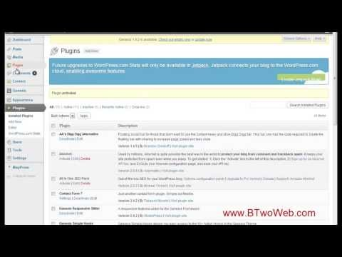 Convert WordPress Pages to Blog Posts or Post to Page