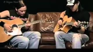 Tears Dont Fall-Acoustic-Bullet For My Valentine-Unplugged-HD