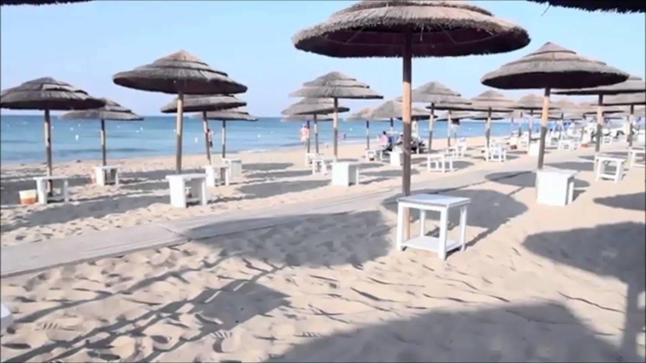 Coccaro Beach Club Promo Video