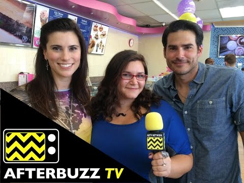 Finding Carter Stars Milena Govich  Lori & Eddie Matos Kyle  AfterBuzz TV