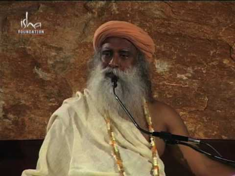 Guru - The Inner Awakening - Sadhguru
