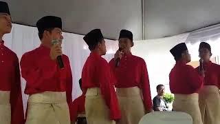 Kenapa Singgah Kalau Tak Masuk Cover By Izdan