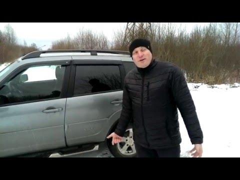 Niva Chevrolet, Обзор, тест-драйв, Лучший обзор 2015, катализатор.