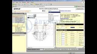 Автокаталог Caterpillar(Видео инструкция электронного каталога Caterpillar, представленная компанией ООО АвтоКаталоги. С помощью данно..., 2013-05-29T11:41:54.000Z)