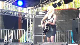 Sarah Blackwood - Sweet Thing