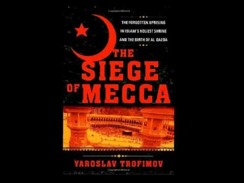 Audiobook: The Siege of Mecca part 1