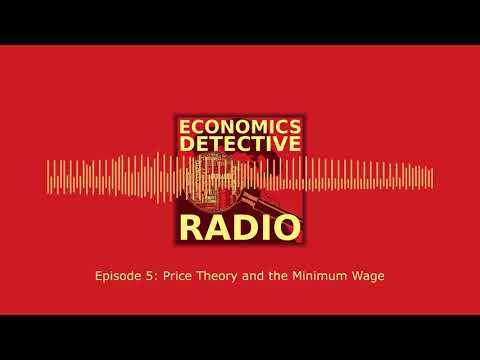 Price Theory and the Minimum Wage