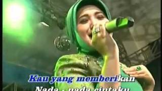 Download Video Evie Tamala   Nada Nada Cinta Karaoke + Live   YouTube MP3 3GP MP4