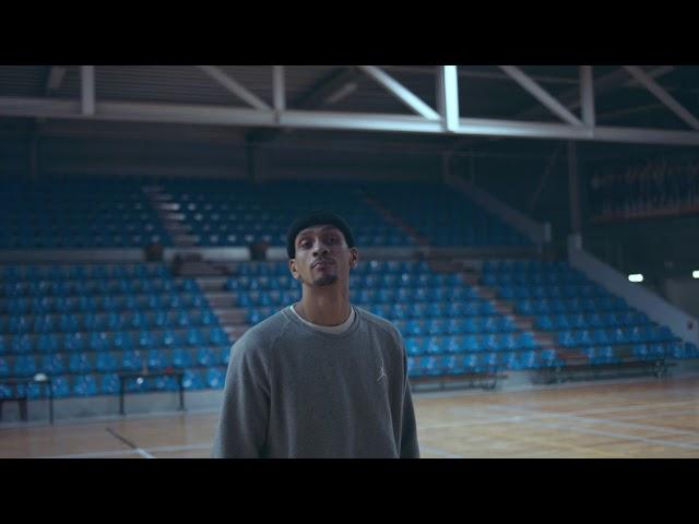 Topbasketballer Worthy de Jong over corona en de COVID Radar app