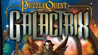 Puzzle Quest: Galactrix - Just 15 Minutes