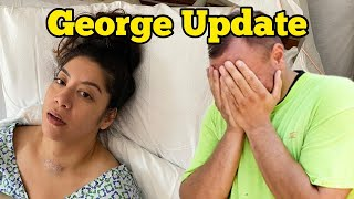 George's Cancer Update