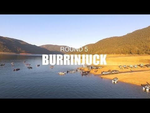 AYC Fishing Series Round 5: Lake Burrinjuck