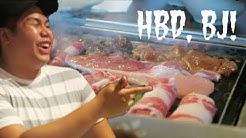 SeeDevEat: IZZIBAN SUSHI & KOREAN BBQ (ORLANDO)